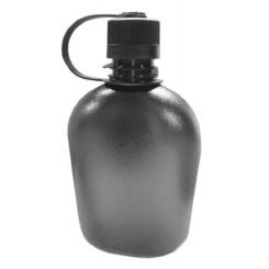 Bidon Pinguin Tritan Flask 0.75L Grey Bidon Pinguin Tritan Flask 0.75L Grey