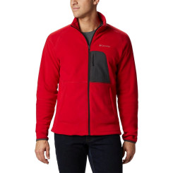 Polar Drumetie Barbati Columbia Rapid Expedition Full Zip Rosu Polar Drumetie Barbati Columbia Rapid Expedition Full Zip Rosu