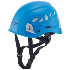 Casca Alpinism Utilitar Camp Safety Ares Air Albastru Casca Alpinism Utilitar Camp Safety Ares Air Albastru