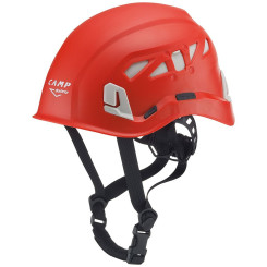 Casca Alpinism Utilitar Camp Safety Ares Air Rosu Casca Alpinism Utilitar Camp Safety Ares Air Rosu
