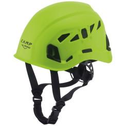 Casca Alpinism Utilitar Camp Safety Ares Air Verde Casca Alpinism Utilitar Camp Safety Ares Air Verde