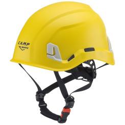 Casca Alpinism Utilitar Camp Safety Ares Galben Casca Alpinism Utilitar Camp Safety Ares Galben