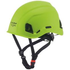 Casca Alpinism Utilitar Camp Safety Ares Verde Casca Alpinism Utilitar Camp Safety Ares Verde