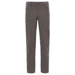 Pantaloni Drumetie Barbati The North Face M Exploration Pant Weimaraner Brown