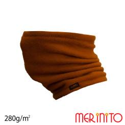 Caciula / Tub Unisex Merinito Soft Fleece 100% Lana Merinos Maro Caciula / Tub Unisex Merinito Soft Fleece 100% Lana Merinos Maro