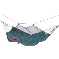 Hamac Camping Amazonas Moskito Traveller - Green Hamac Camping Amazonas Moskito Traveller - Green