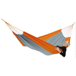 Hamac Camping Amazonas Silk Traveller - Techno Hamac Camping Amazonas Silk Traveller - Techno