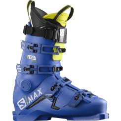 Clapari Ski Salomon S/Max 130 Barbati Clapari Ski Salomon S/Max 130 Barbati