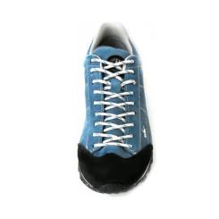 Pantofi Drumetie Copii Lomer Maipos Suede Albastru Pantofi Drumetie Copii Lomer Maipos Suede Albastru