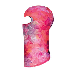 Cagula Copii Buff Balaclava Polar Junior Prysma Pink Cagula Copii Buff Balaclava Polar Junior Prysma Pink