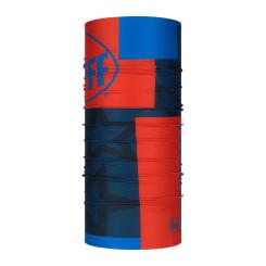 Neck Tube Multisport Unisex Buff Coolnet Uv+ Bases Multi Multicolor