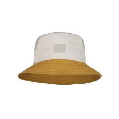 Palarie Drumetie Unisex Buff Sun Bucket Hat Hak Ocher Maro Palarie Drumetie Unisex Buff Sun Bucket Hat Hak Ocher Maro