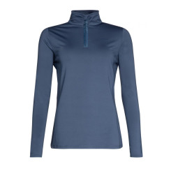 Polar Ski & Snowboard Femei Protest Fabriz 1/4 Zip Top Atlantic Polar Ski & Snowboard Femei Protest Fabriz 1/4 Zip Top Atlantic