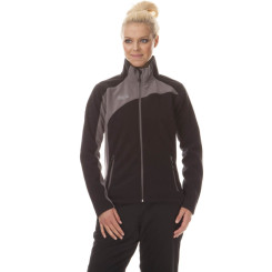 Jacheta Nordblanc Lunar Ladies Double Polar Flee Jacheta Nordblanc Lunar Ladies Double Polar Flee