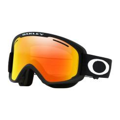 Oakley Ochelari Ski O Frame 2.0 Pro XM Matte Black Fire Iridium Femei Negru Oakley Ochelari Ski O Frame 2.0 Pro XM Matte Black Fire Iridium Femei Negru