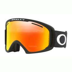 Oakley Ochelari Ski O Frame 2.0 Pro XL Matte Black Fire Iridium Unisex Negru Oakley Ochelari Ski O Frame 2.0 Pro XL Matte Black Fire Iridium Unisex Negru
