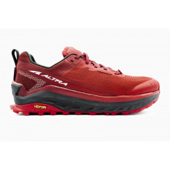 Pantofi Alergare Barbati Altra Olympus 4 Red Pantofi Alergare Barbati Altra Olympus 4 Red