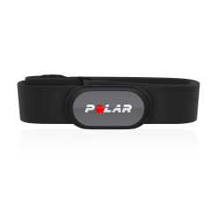 CENTURA POLAR H9 HEART RATE SENSOR BLACK XS-S CENTURA POLAR H9 HEART RATE SENSOR BLACK XS-S