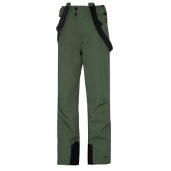 Pantaloni Protest Bork Jr Dark Green Juniori Verde  Pantaloni Protest Bork Jr Dark Green Juniori Verde
