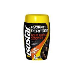 Pudra Izotonica Isostar H&P Orange 400G