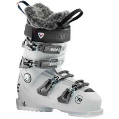 Clapari Ski Femei Rossignol PURE 80 Alb Clapari Ski Femei Rossignol PURE 80 Alb