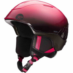 Casca Ski Copii Rossignol Whoopee Impacts Pink