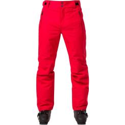 Pantaloni Ski Barbati Rossignol Rapide Pant Sports Red