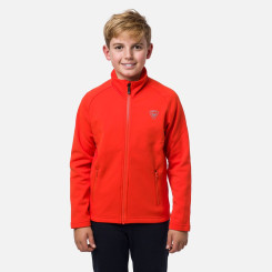 Polar Ski Copii Rossignol Boy Fz Clim Lava Orange  Polar Ski Copii Rossignol Boy Fz Clim Lava Orange