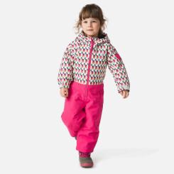 Combinezon Ski Copii Rossignol Kid Flocon Suit Micro Rooster Wh Combinezon Ski Copii Rossignol Kid Flocon Suit Micro Rooster Wh