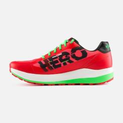 Pantofi Alergare Barbati Rossignol RSC Hero Rosu Pantofi Alergare Barbati Rossignol RSC Hero Rosu