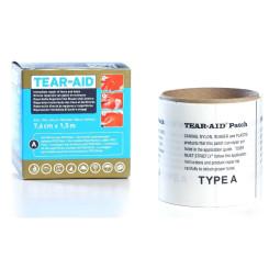 Banda Adeziva pentru reparatii Tear Aid A Banda Adeziva pentru reparatii Tear Aid A