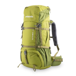 Rucsac Pinguin Activent 48L Green Rucsac Pinguin Activent 48L Green
