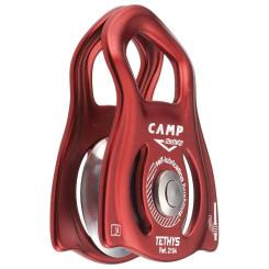Scripete Camp Tethys Red 2154 Scripete Camp Tethys Red 2154