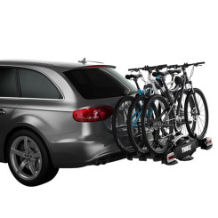 Suport biciclete Thule VeloCompact 927 + adaptor Thule 9261 Suport biciclete Thule VeloCompact 927 + adaptor Thule 9261
