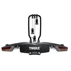 Suport biciclete Thule EasyFold XT 3 cu prindere pe carligul de remorcare - pentru 3 biciclete Suport biciclete Thule EasyFold XT 3 cu prindere pe carligul de remorcare - pentru 3 biciclete