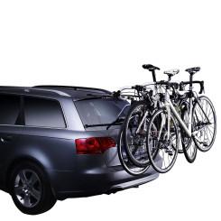 Suport 3 bicicleta Thule FreeWay 968 cu prindere pe haion pentru 3 biciclete Suport 3 bicicleta Thule FreeWay 968 cu prindere pe haion pentru 3 biciclete