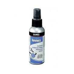 Spray impermeabilizare McNett Revivex Nubuck 117ml Spray impermeabilizare McNett Revivex Nubuck 117ml
