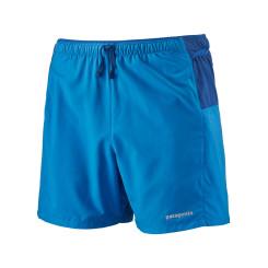 Pantaloni Scurti Alergare Barbati Patagonia Strider Pro Shorts - 5 in. Albastru Pantaloni Scurti Alergare Barbati Patagonia Strider Pro Shorts - 5 in. Albastru