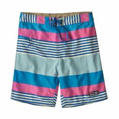 Pantaloni Scurti Casual Barbati Patagonia Wavefarer Boardshorts - 19 in. Multicolor Pantaloni Scurti Casual Barbati Patagonia Wavefarer Boardshorts - 19 in. Multicolor