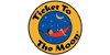 Ticket to the moon | Hamace | Accesorii | Hamac relaxare